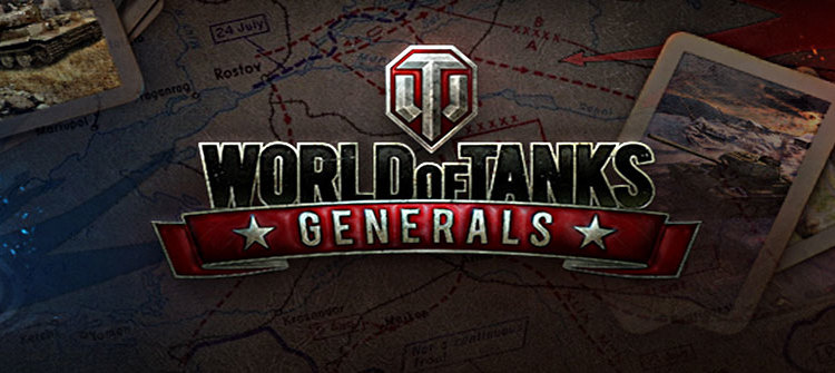 World of Tanks Generals debuteaza in faza beta, este un joc de carti tactic, care va sosi si pe Android (Video)