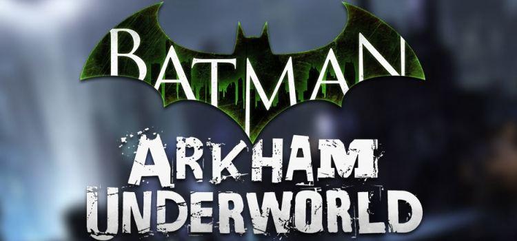 Batman va primi si un joc nou pe mobil: Arkham Underworld; Game of Thrones devine joc de strategie!