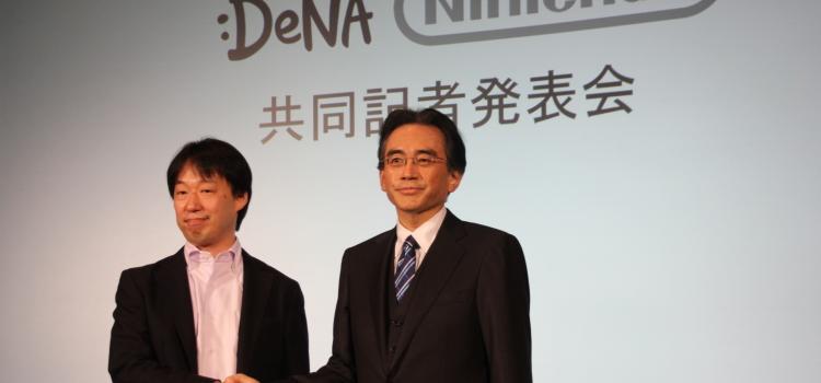 Nintendo isi anunta in sfarsit intrarea pe piata jocurilor de mobil… o idee probabil pusa in practica prost