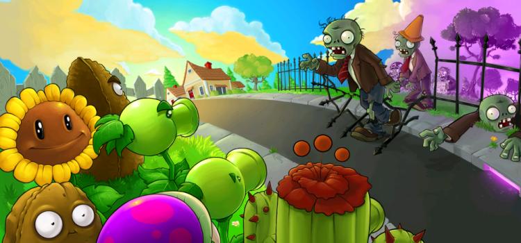 Plants vs Zombies Review (iOS): un clasic care a schimbat fata jocurilor tower defense si a facut zombii amuzanti (Video)