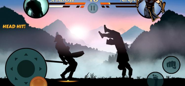 Shadow Fight 2 Review (Android): coregrafia in luptele martiale dusa la rang de arta (Video)