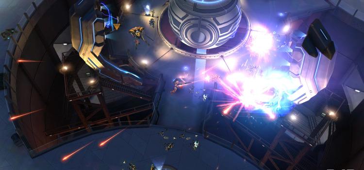 Microsoft da lovitura lansand doua jocuri noi Halo pe iOS: Halo Spartan Strike si Halo Spartan Assault