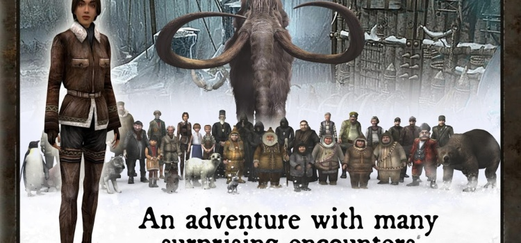 Syberia 2 s-a strecurat in Play Store la finalul lui martie si noi tocmai am aflat; Iata pretul sau!