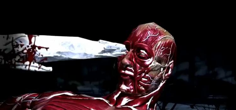 Iata cum arata fatalitatile din Mortal Kombat X Mobile (Video)