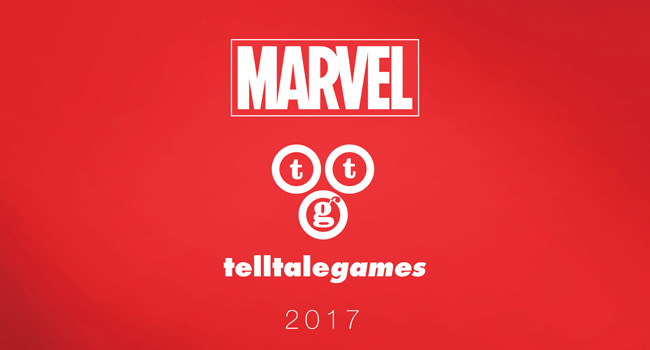 Telltale Games anunta ca va lansa jocuri legate de universul Marvel in 2017