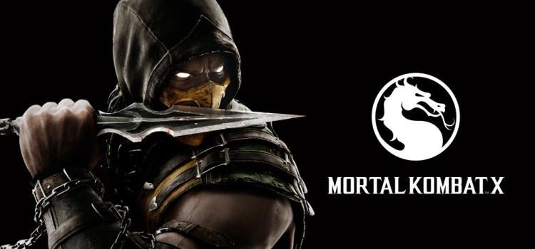 Mortal Kombat X in sfarsit disponibil pe Android, vine si cu multiplayer