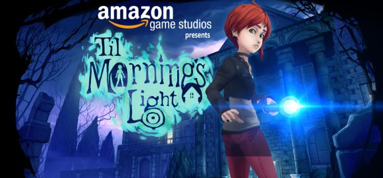 Unul dintre cele mai ciudate si originale jocuri vine de la Amazon pe iOS si terminalele Fire: Til Morning's Light