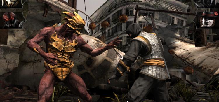 Mortal Kombat X Mobile Review (iOS): nu chiar MK-ul mult asteptat, dar pe aproape… (Video)