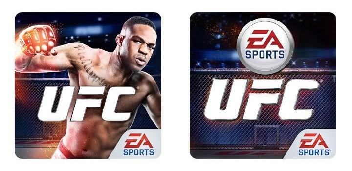 EA Sports schimba coperta jocului UFC de pe iOS si Android pentru a scapa de un luptator viciat