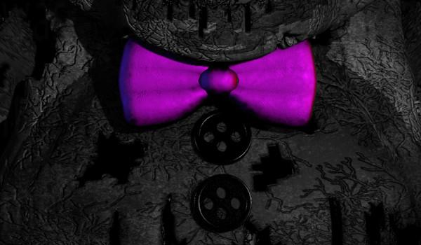 Five Nights at Freddy's 4 primeste un nou teaser, cu multi colti