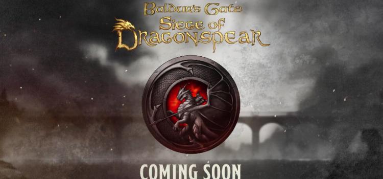 Urmatorul joc Baldur's Gate va sosi pe Android in acest an si se numeste Siege of Dragonspear (Video)