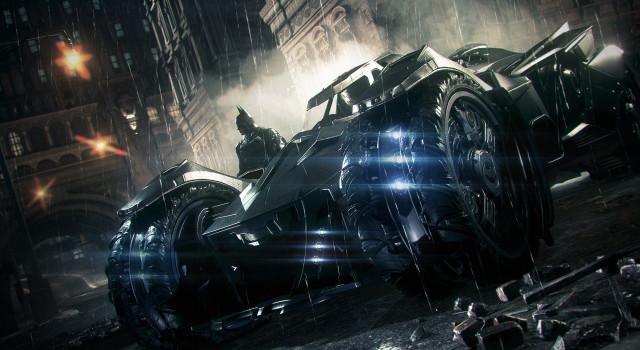 Batman Arkham Knight se (re)lanseaza pe PC de abia la toamna din cauza bugurilor garla