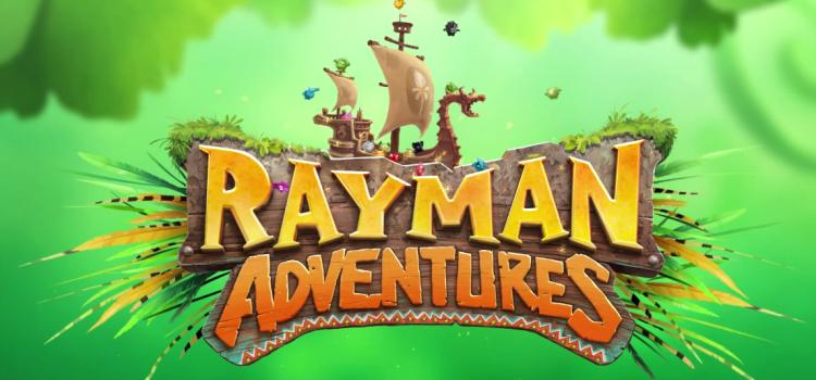 Ubisoft anunta un nou Rayman pentru mobil, care include pirati si mai multi inamici: Rayman Adventures (Video)