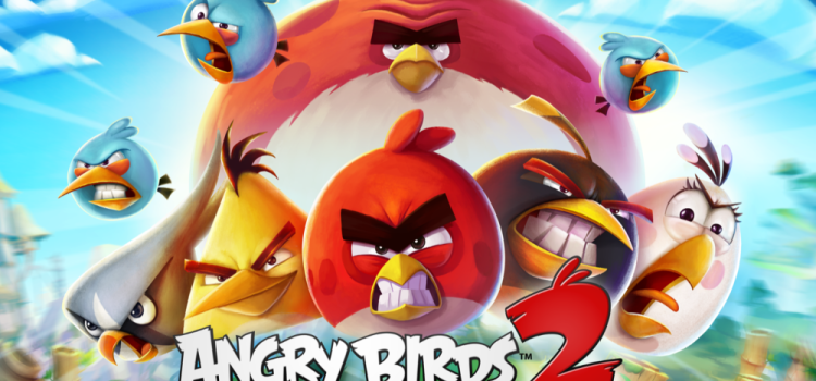 Angry Birds 2 Preview (iOS): hainele cele noi ale inaripatului (Video)