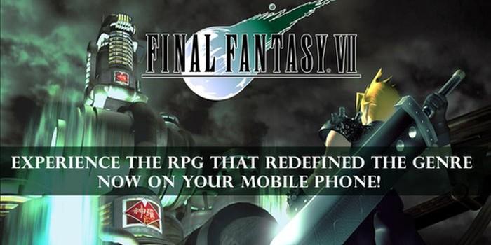 Final Fantasy VII disponibil acum pe iOS, costa 16 euro si e prea usor; Ocupa 4 GB!