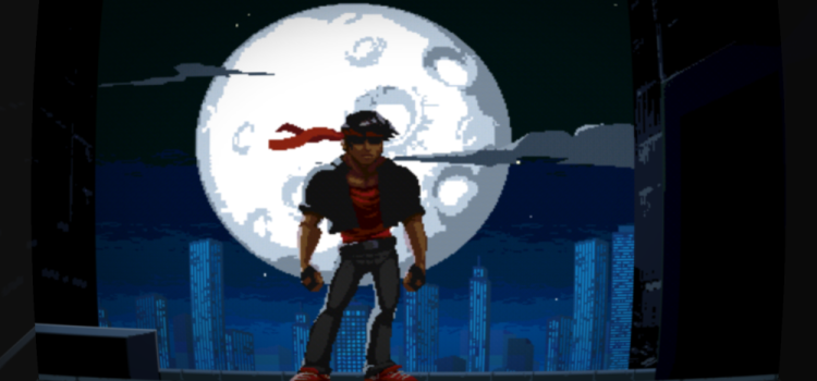 Kung Fury Review (iOS): un tribut pentru anii 80, nu prea multa rejucabilitate (Video)