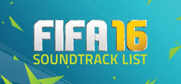 Soundtrackul complet al jocului FIFA 16 e anuntat oficial; Putine nume familiare!