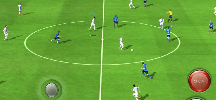 FIFA 16 Ultimate Team Preview (iOS): imbunatatire surprinzatoare fata de predecesor, iar FIFA pentru mobil intra in liga consolelor (Video)