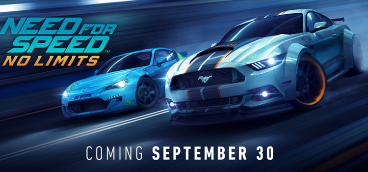 Need for Speed No Limits se lanseaza in sfarsit… maine