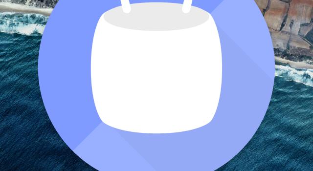 Iata cum arata jocul easter egg din Android 6.0 Marshmallow