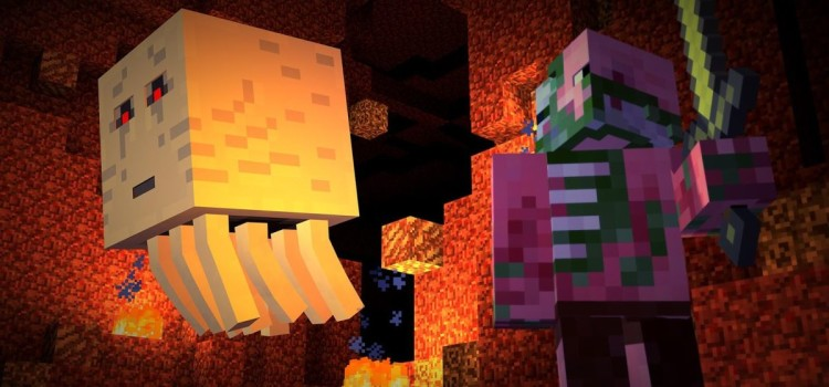 Minecraft: Story Mode disponibil acum in App Store si Play store, la pret de 5 euro (Video)