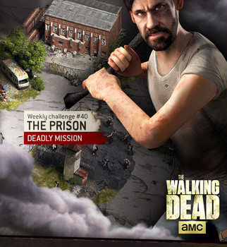 "AMC lanseaza jocul oficial ""Walking Dead No Man's Land"" pe iOS (Video)"