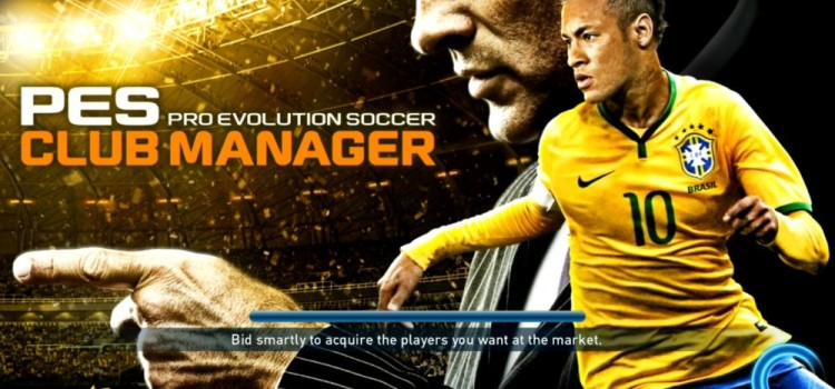 PES Club Manager Review (Android): Cel mai bun simulator managerial de fotbal de pe mobil in 2015 (Video)