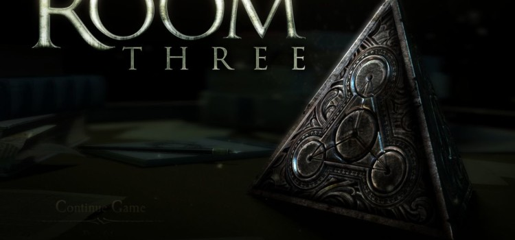 The Room 3 Review (iOS): o calatorie reusita in camera obscura a misterelor (Video)