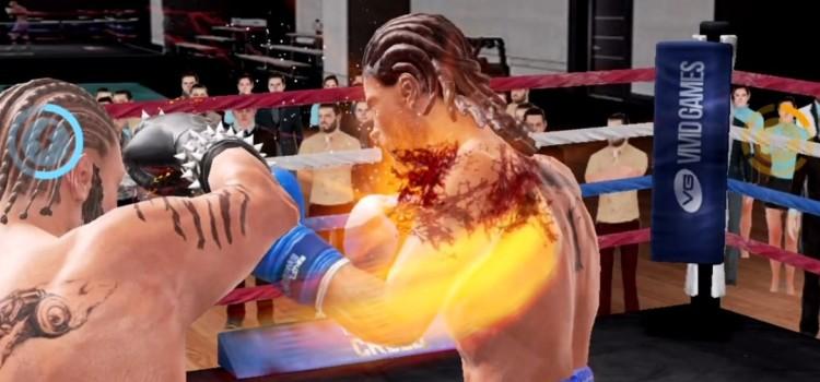 Real Boxing 2 Review (iOS): cea mai buna experienta de box de pe mobile revine in forta, acum cu 20% mai mult Balboa (Video)