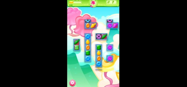 Candy Crush Jelly Saga Preview (Android): tot nu inteleg mania si appeal-ul sau… (Video)