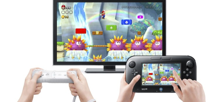 Consola Nintendo NX se va conecta la terminale mobile si ar putea include un tandem de device-uri