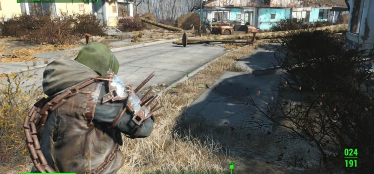 Fallout 4 Review (PS4): cea mai buna lume post apocaliptica creata vreodata (Video)