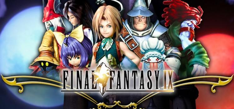 Final Fantasy IX va sosi pe iOS si Android in acest an; Iata cateva motive pentru care nu ma incanta acest lucru