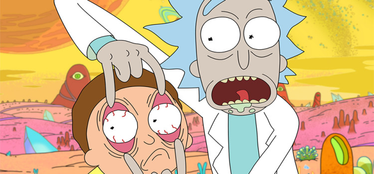 Faimosul serial Rick and Morty va primi si un joc pe mobil peste 3 zile