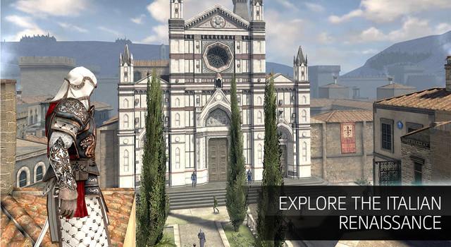 Assassin's Creed Identity se lanseaza in sfarsit pe mobil, costa 5 euro pe iOS (Video)