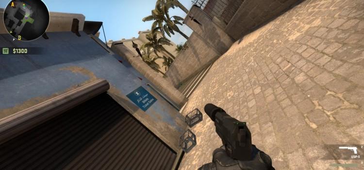 Un jucator de Counter Strike a pacalit peste 5000 de trisori cu hack-uri false, reusind sa ii baneze