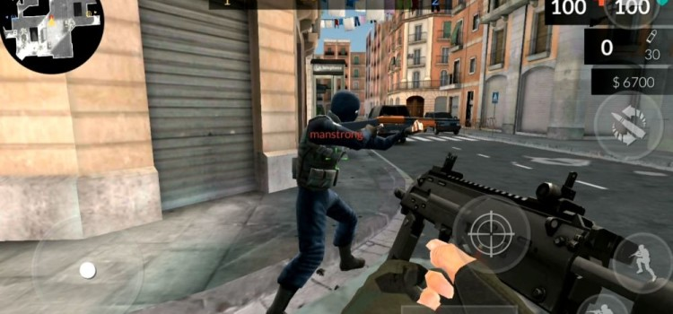 Critical Ops Alpha Preview (Android): aproape Counter Strike, dar cu timp lung de respawnare (Video)