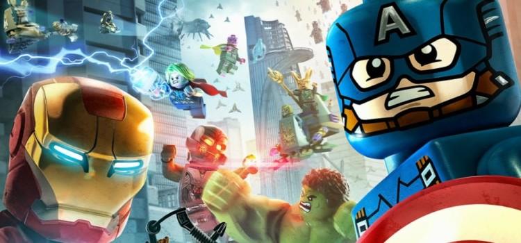 LEGO Marvel Avengers Preview (PS4): jucariile prind viata in mod usor haotic, uneori frustrant (Video)