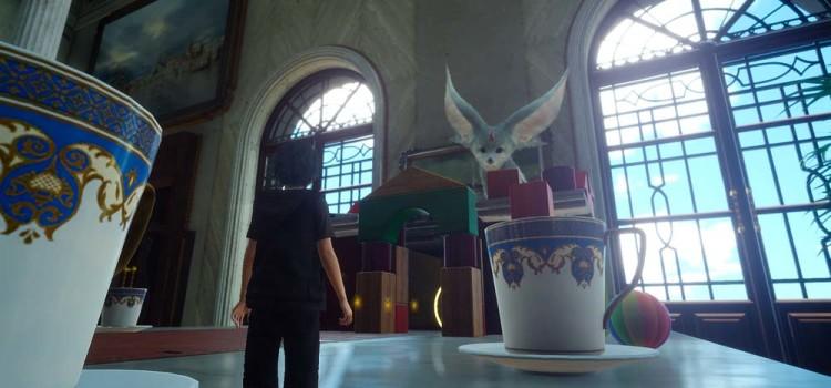 Avem data de lansare pentru Final Fantasy XV, noi trailere, un film, joc pentru mobil si serie animata