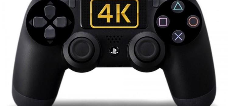 """Sony ar putea lucra la un """"PlayStation 4.5"""", cu suport pentru grafica 4K"""