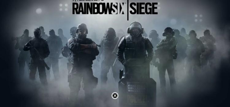 Rainbow Six SIEGE Review (PS4): examenul tau de intrare in SAS (Video)