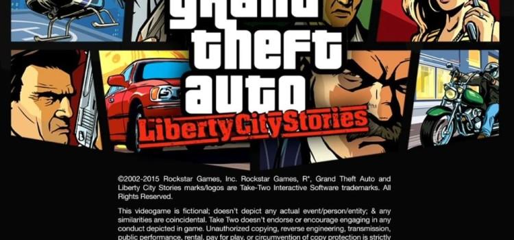 GTA Liberty City Stories Review (Android): din nou in tara bugurilor si a depravarii, acum intr-un pachet mai portabil (Video)
