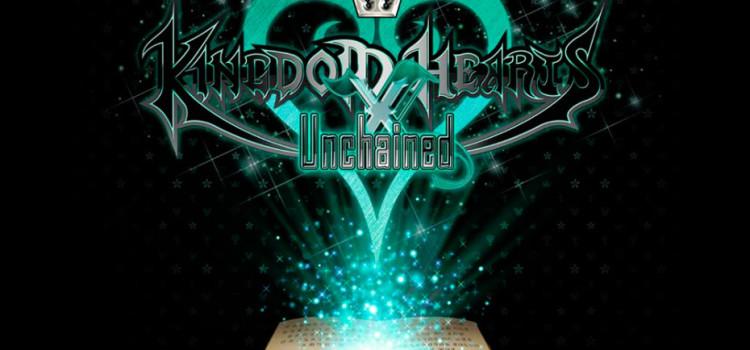 Kingdom Hearts ajunge pe mobil in aceasta saptamana, sub forma titlului Unchained X