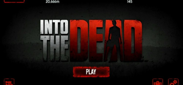 Into the Dead Review (Android): FPS in pas de alergare, cu multa ceata si zombii (Video)