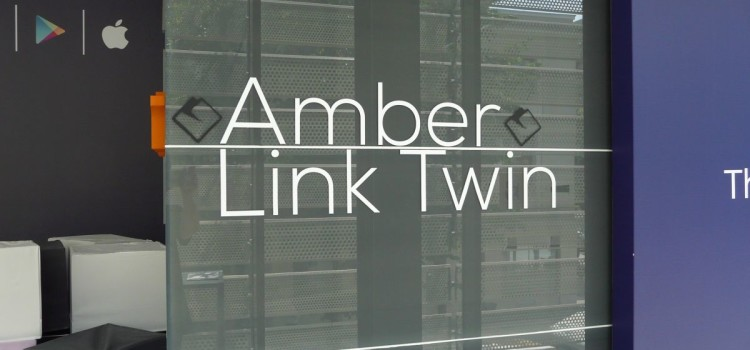 Amber Studio prezinta primul joc sub brand propriu: Link Twin; Debuteaza pe 26 septembrie, gratuit in Play Store