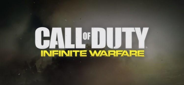 Call of Duty: Infinite Warfare primeste primul trailer, data de lansare pe 4 noiembrie 2016