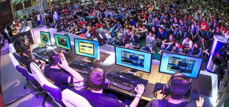 Azi debuteaza Comic Con 2016, cea mai mare conventie de gaming din Romania; ESL e acolo, cu o zona retro si multe surprize