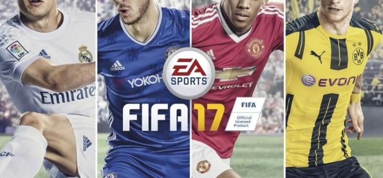 FIFA 17 primeste primul teaser, se lanseaza pe 29 septembrie