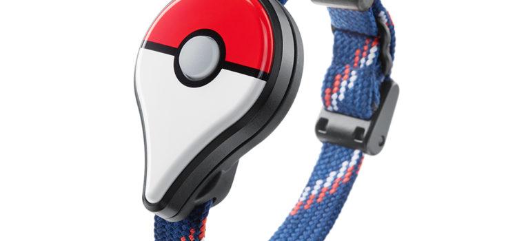 Lansarea bratarii Pokemon GO Plus a fost amanata pana in septembrie