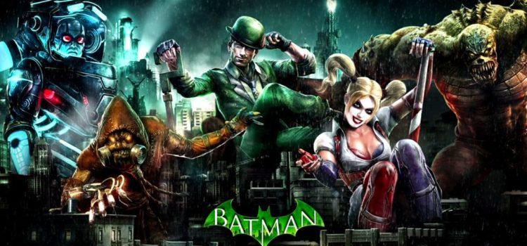 Batman Arkham Underworld Preview (iOS): Clash of Bats, dar unul bine facut (Video)